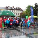 Wspomnienie z biegu integracyjnego Maratonu Podhalańskiego!