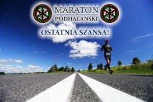 W tym roku ostatnia edycja Maratonu Podhalańskiego!